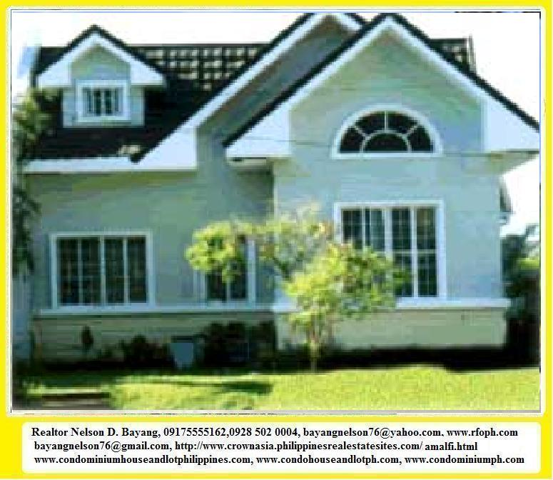 FOR SALE: House Laguna > Other areas