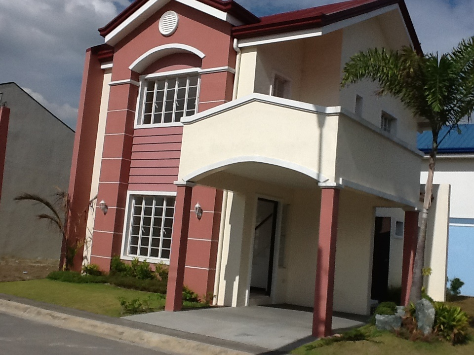 FOR SALE: House Pampanga > San Fernando 1