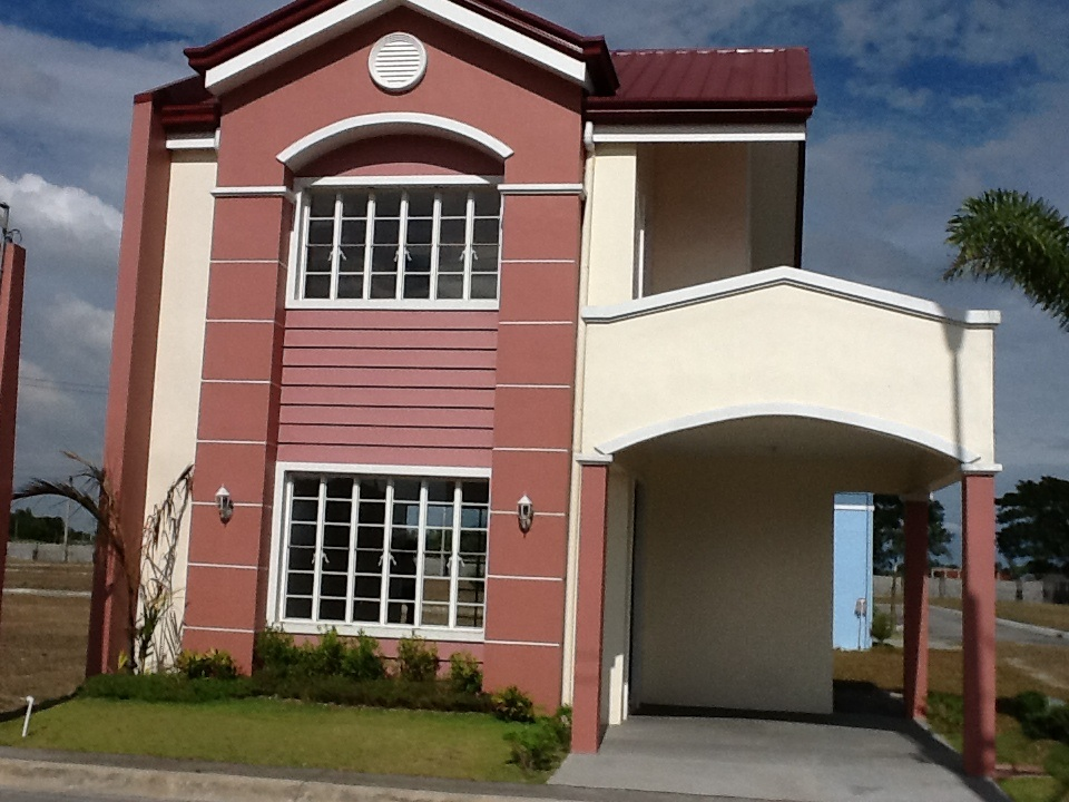FOR SALE: House Pampanga > San Fernando 45