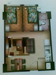 RENT TO OWN: Apartment / Condo / Townhouse Manila Metropolitan Area > Makati 2
