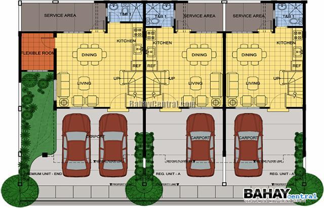 Floor Plan First Floor