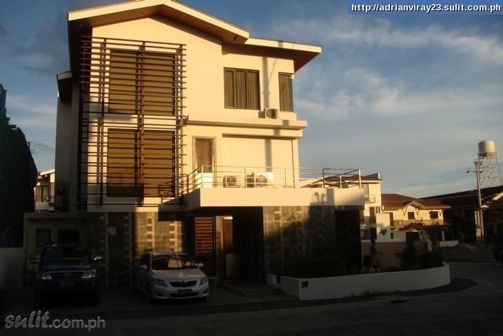 FOR SALE: House Manila Metropolitan Area > Other areas