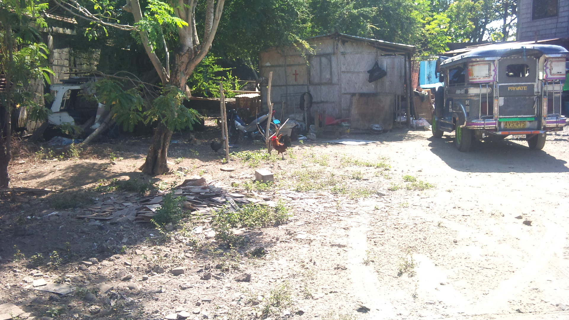 FOR SALE: Lot / Land / Farm La Union 0