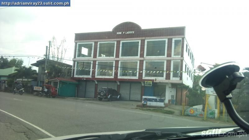 FOR SALE: Office / Commercial / Industrial La Union