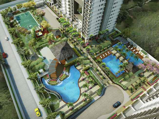 Condo units available in Flair Towers- Mandaluyong