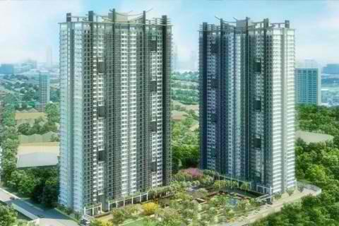 Why rent when you can own?- Flair Towers in Mandaluyong
