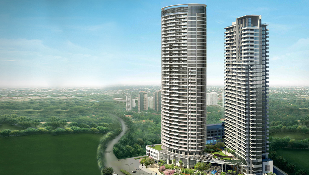 Arya Residences The Fort Condo Bonifacio Global City Taguig