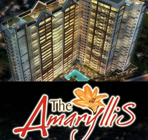 THE AMARYLLIS