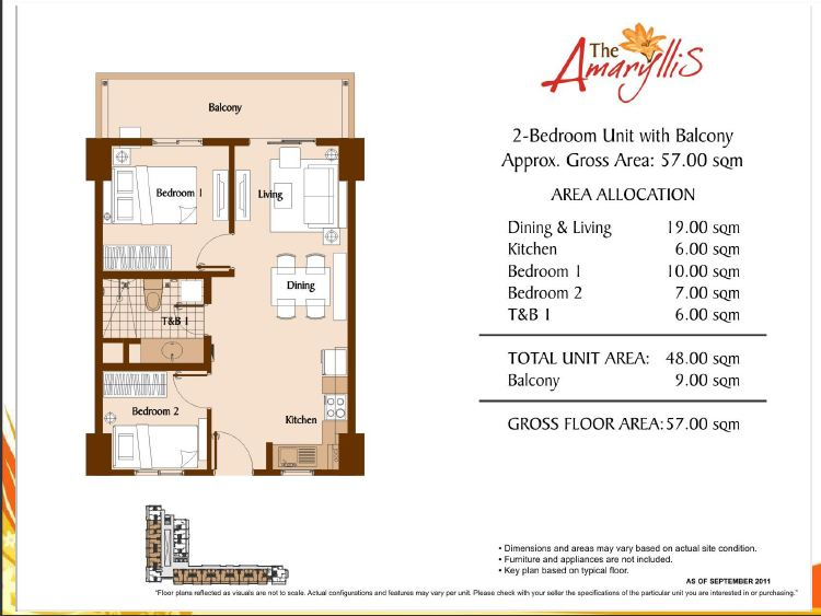 FOR SALE: Apartment / Condo / Townhouse Manila Metropolitan Area > Quezon 9