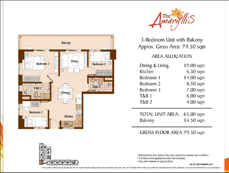 FOR SALE: Apartment / Condo / Townhouse Manila Metropolitan Area > Quezon 13