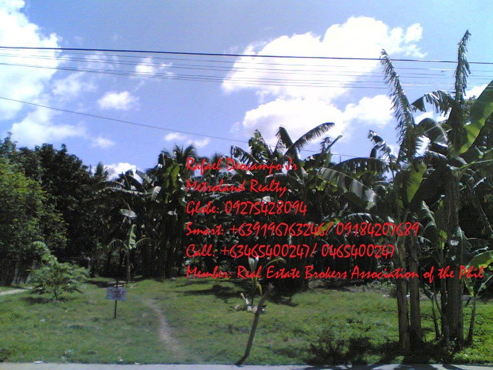 FOR SALE: Lot / Land / Farm Cavite > Dasmarinas