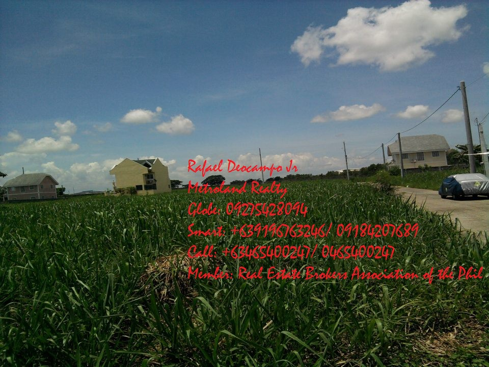 FOR SALE: Lot / Land / Farm Laguna > Sta Rosa