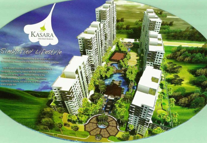 Site Development Plan Kasara