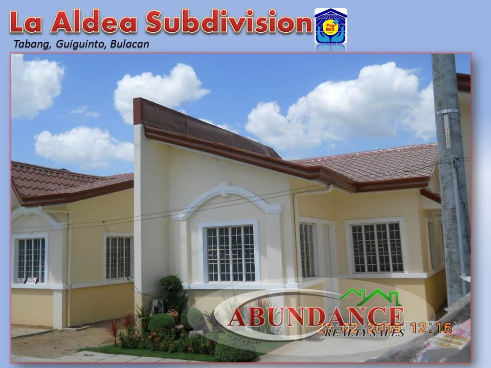 FOR SALE: Apartment / Condo / Townhouse Bulacan 0