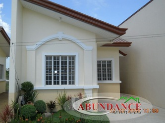 House and lot Bulacan