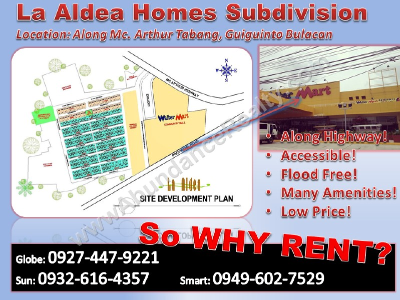 FOR SALE: Apartment / Condo / Townhouse Bulacan 2