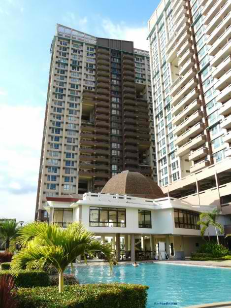 Affordable units in Tivoli Garden Residences near Makati Bridge