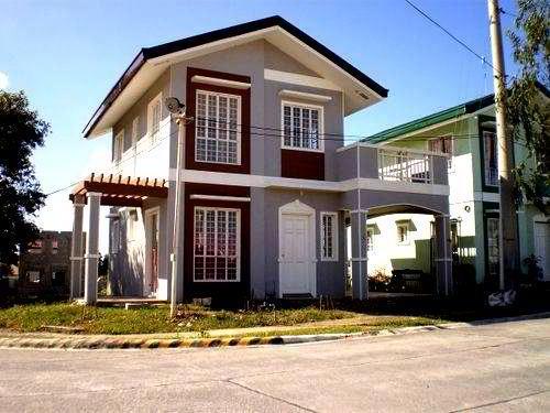 Ysabella Model House 3 BR, 3 T&B