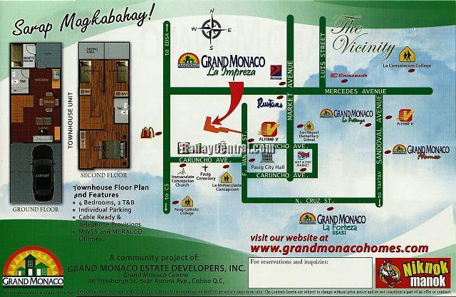 FOR SALE: House Manila Metropolitan Area > Pasig 7
