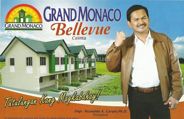 Grand Monaco