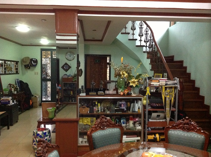 FOR SALE: House Manila Metropolitan Area > Quezon 9