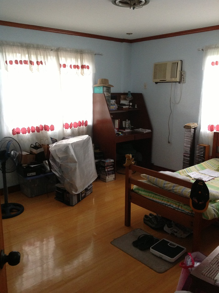 FOR SALE: House Manila Metropolitan Area > Quezon 12