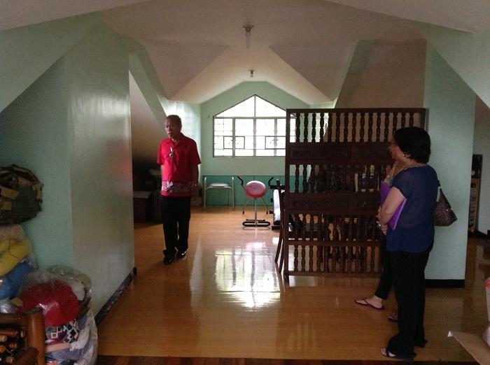 FOR SALE: House Manila Metropolitan Area > Quezon 14