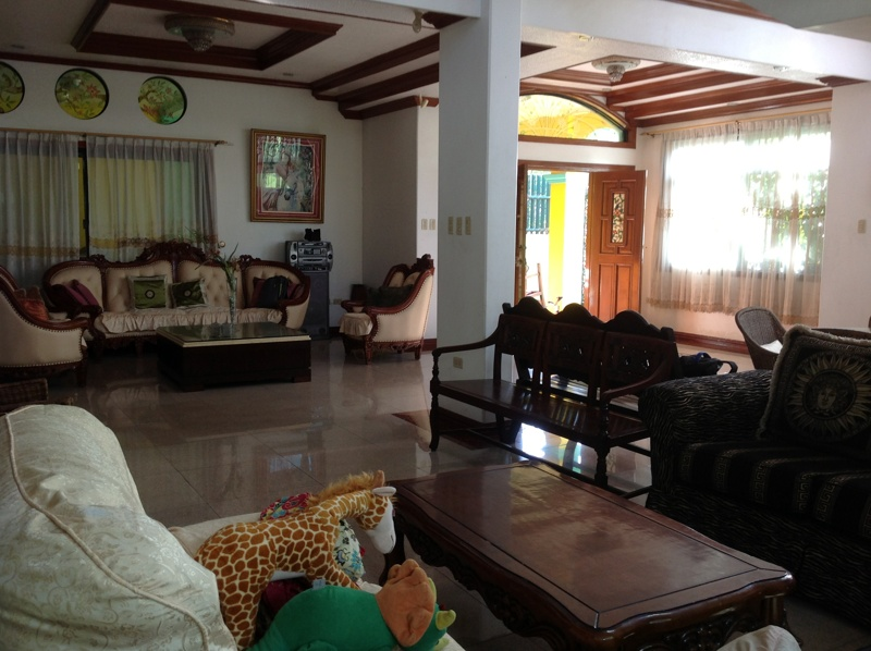 FOR SALE: House Manila Metropolitan Area > Quezon 26