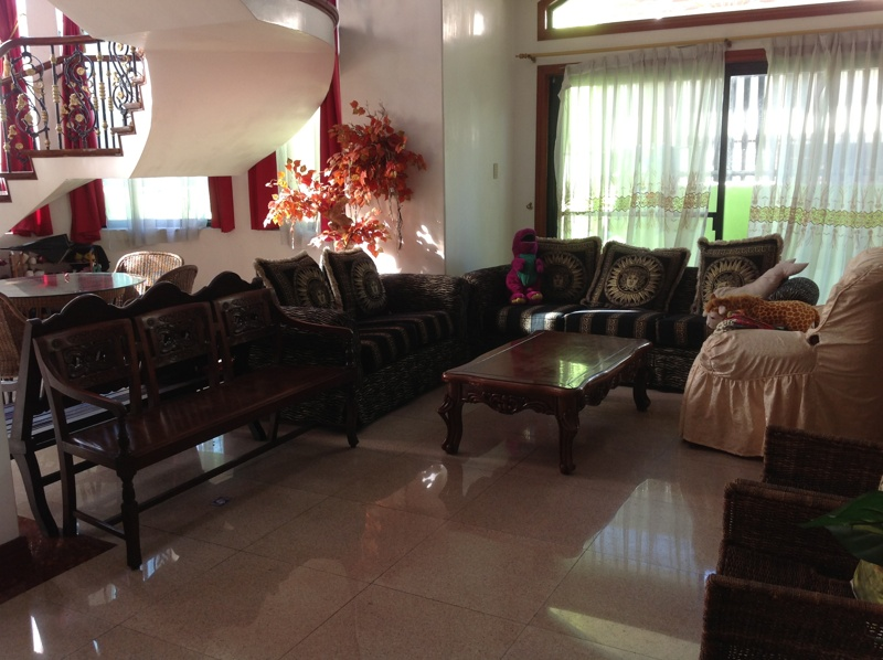 FOR SALE: House Manila Metropolitan Area > Quezon 32