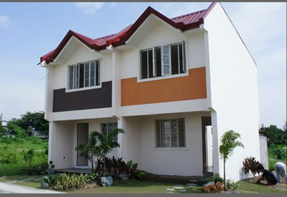 Greentown Villas I Ext. Annex