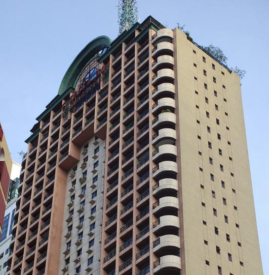 Building 1 - http://www.renttoown.ph