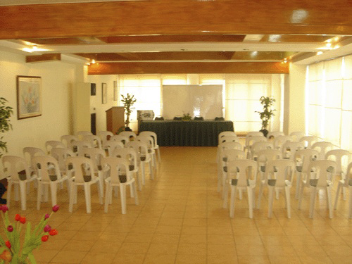 Conference Room - http://www.renttoown.ph