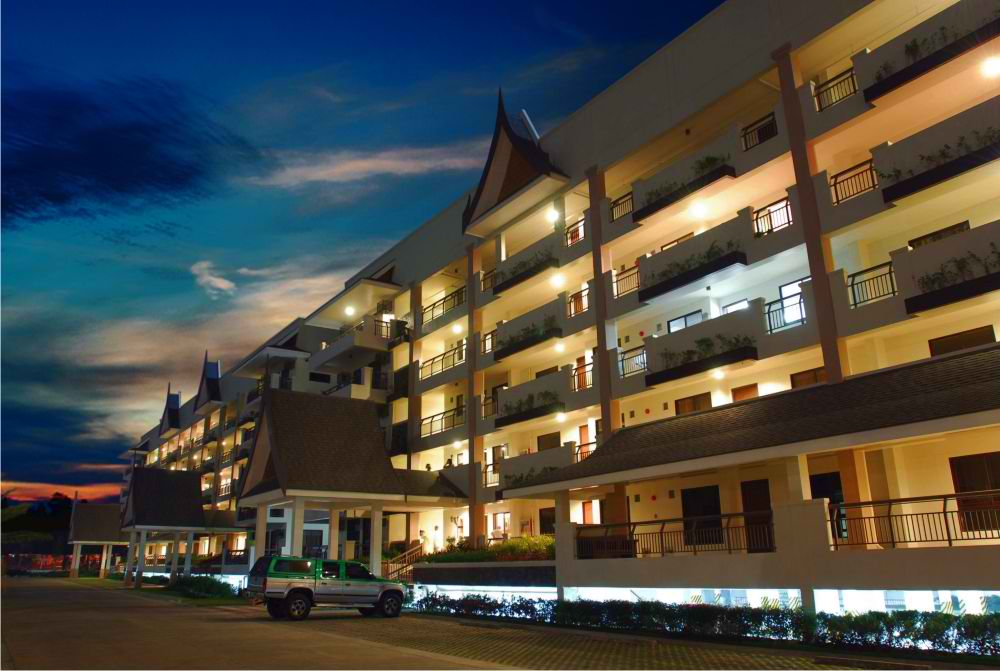 Affordable units near Bonifacio Global City