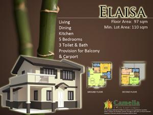 FOR SALE: Apartment / Condo / Townhouse Abra 6