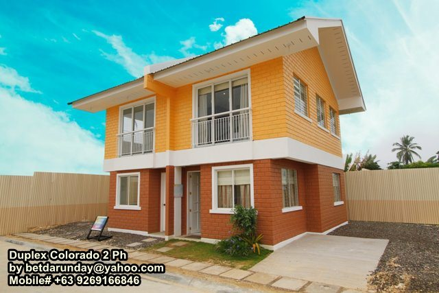 Duplex - Colorado Bohol Ph