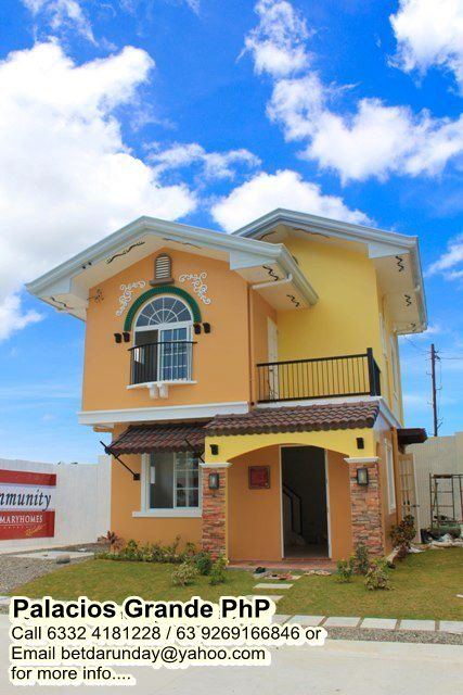 Palacios Grande-RP Bohol