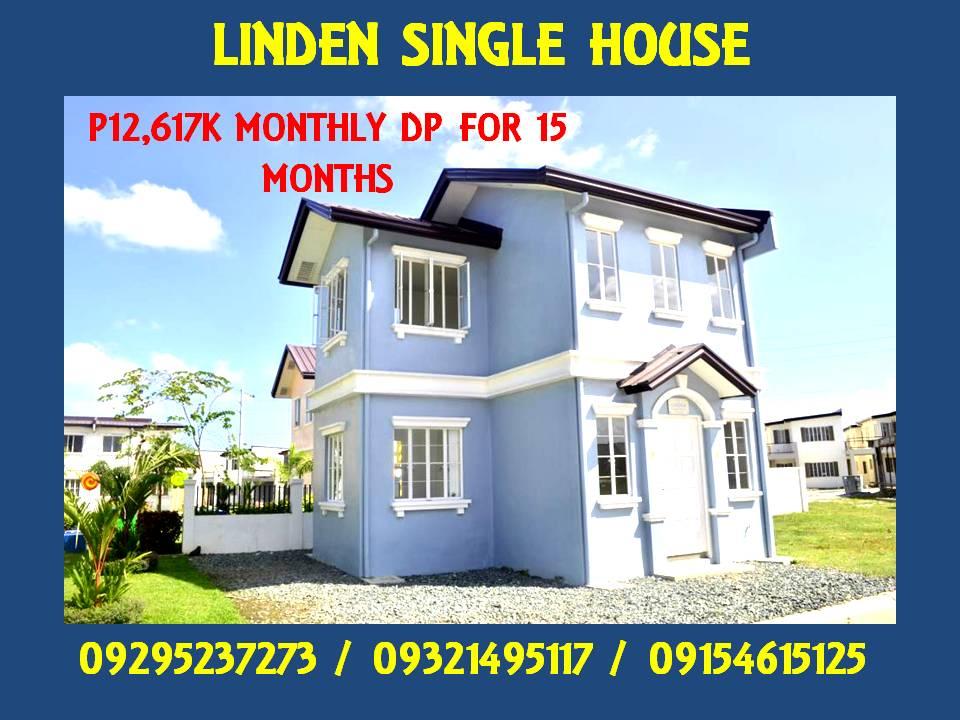 RENT TO OWN: House Laguna