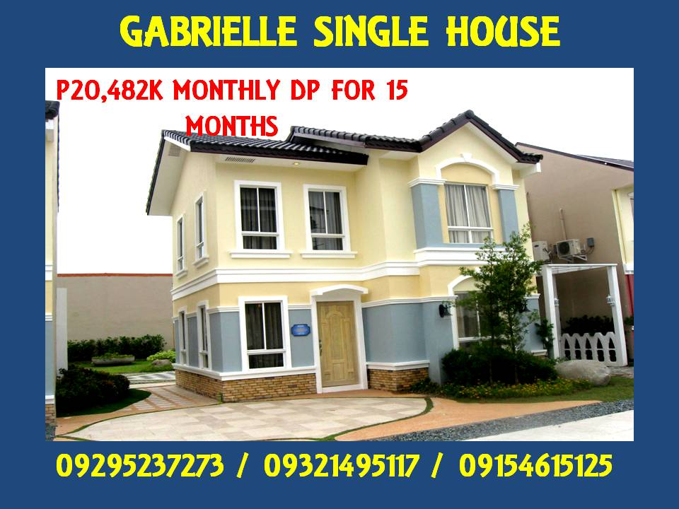 RENT TO OWN: House Cavite > Imus