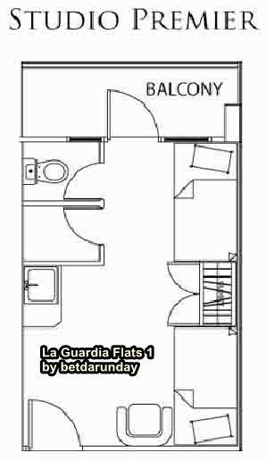 Studio Premier Flr-LGFlats 1