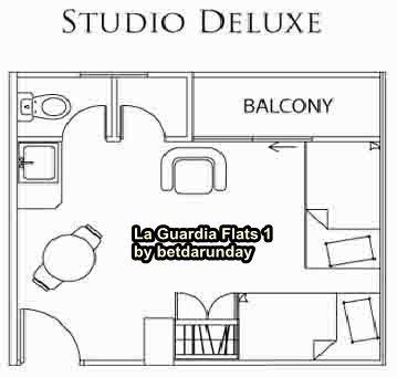 Studio Deluxe Flr-LGFlats1