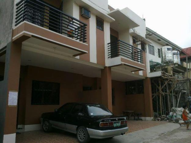 FOR SALE: House Cebu 4