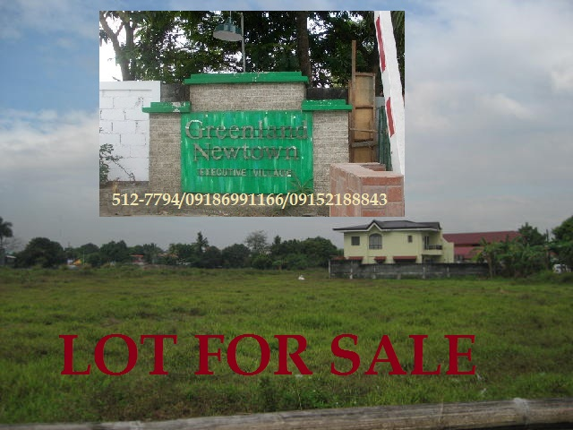 LOT FOR SALE GREENLAND SAN MATEO