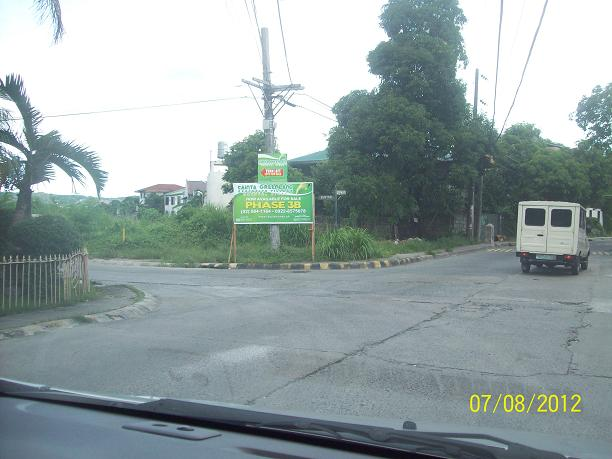 FOR SALE: Lot / Land / Farm Rizal > Cainta 10