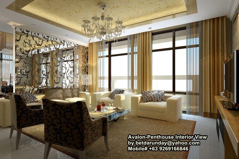 Avalon-Penthouse