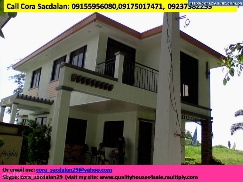 FOR SALE: House Cavite 32