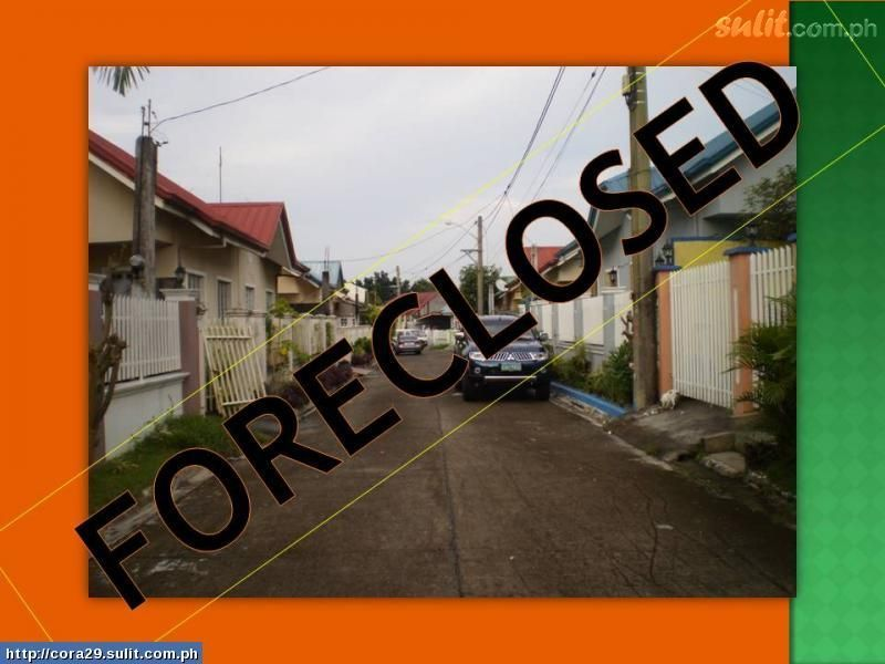 FOR SALE: House Cavite 31