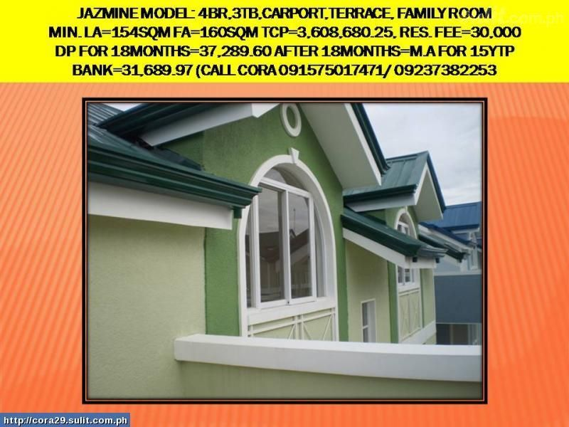 FOR SALE: House Cavite 34