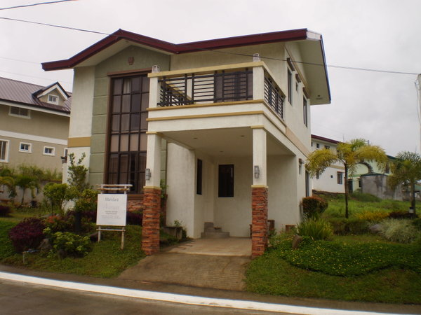 FOR SALE: House Cavite 23