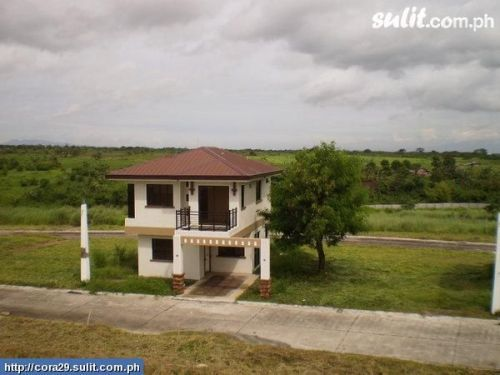 FOR SALE: House Cavite 35