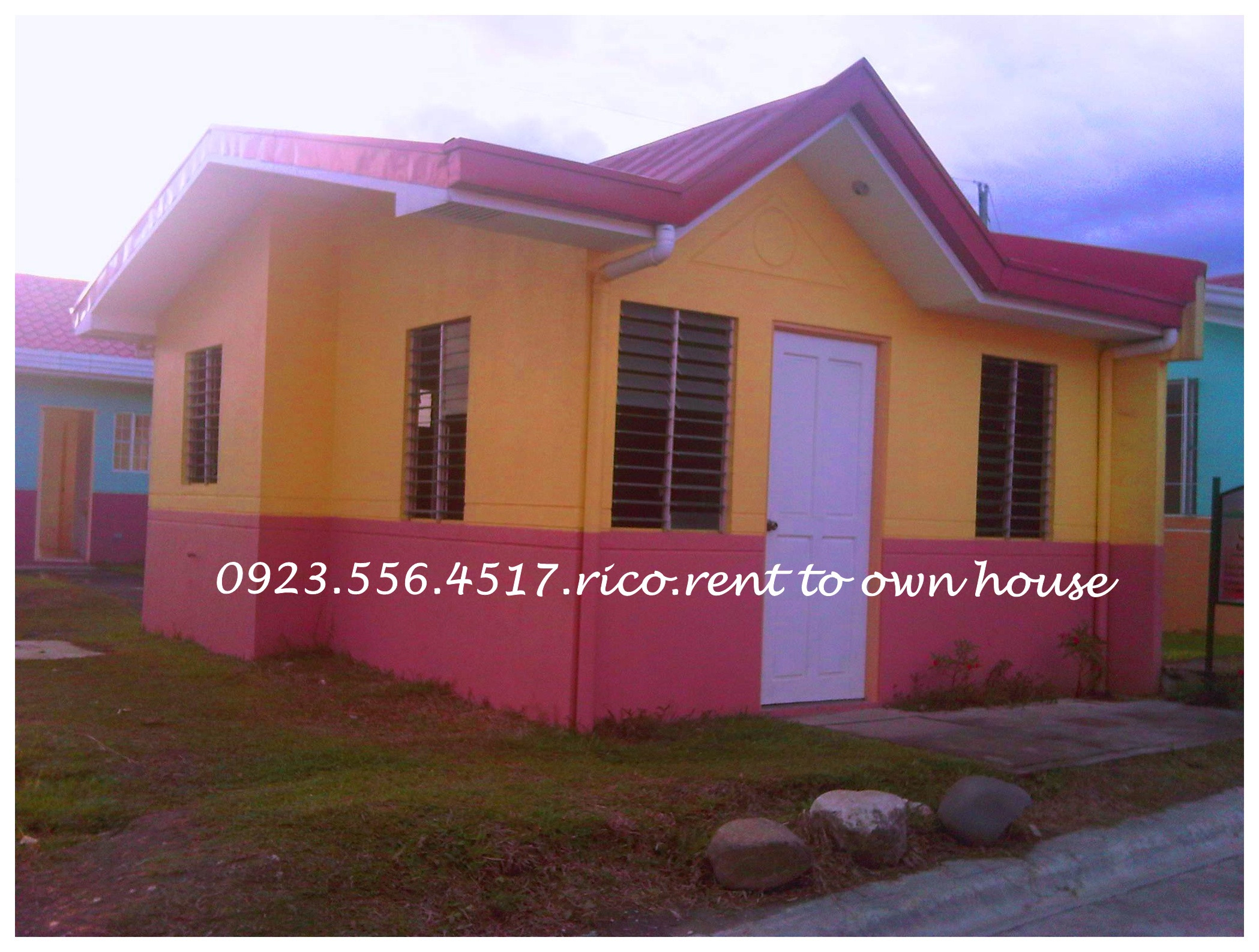 RODRIGUEZ RIZAL HOUSE AND LOT FOR SALE RENT TO OWN SINGLE ATTACHED AFFORDABLE NEAR EDSA MRT QUEZON CITY RICO 0923 556 4517